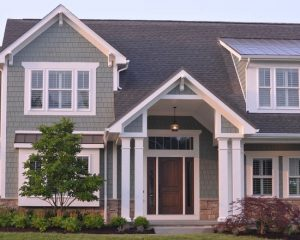 Best Home Exterior Colors - Trendy Home Painting - Painters near Me - Exterior Painting Contractors in Boston