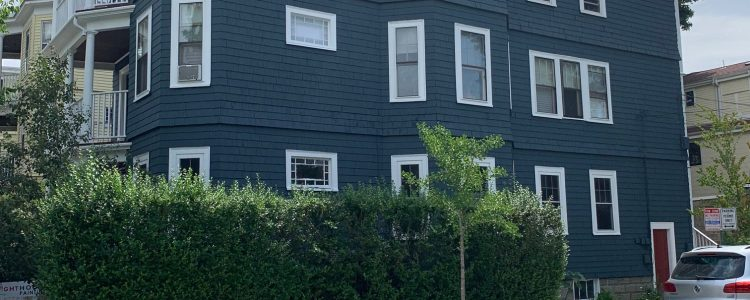 Beautiful Before & After in Cambridge, MA