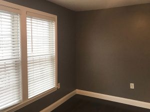 Interior painting by Lighthouse Painting