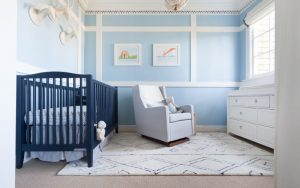 Top 10 Colors For Baby Nursery - Boys And Girls Nursery Colors