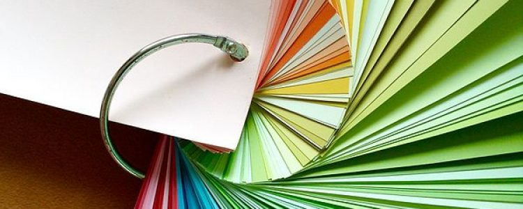 The Psychology of Paint Colors