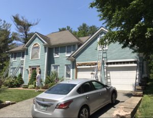 House Painting in Lexington, MA - Quote to Paint my House in Boston - Exterior Painters in Boston, Massachusetts