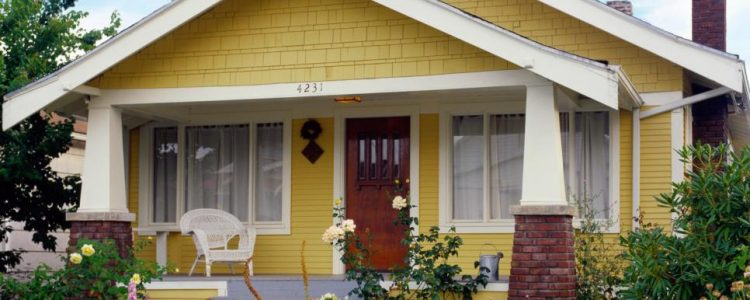 Check out Exterior Painting's Hottest Trends