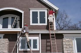 Exterior Painting in Boston - Exterior Painting Trends - Quote for House Painting - House Painters Near Me
