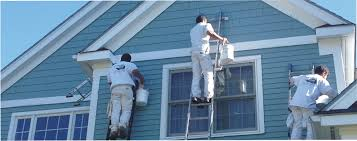 Exterior Painting Trends - Quote for House Painting in Boston - Boston, MA House Painters