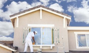 House Painting Quote Boston, MA - House Painters Near Me - Lighthouse Painting - Exterior Painting in Boston - Find a Contractor to Paint my House