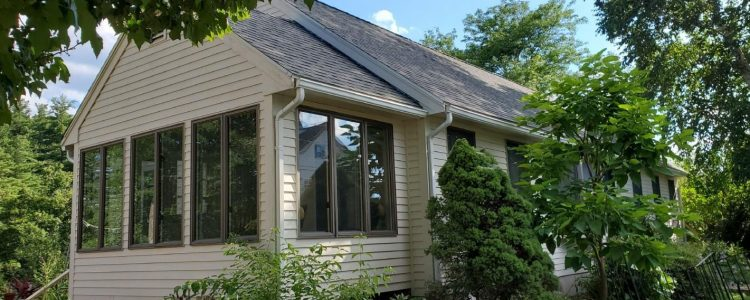 Amesbury Home Gets A Vibrant Paint Job