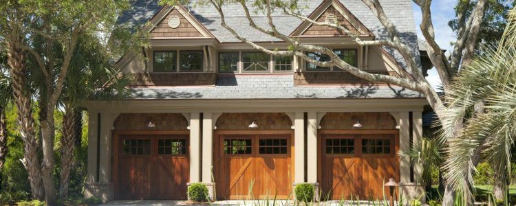 What do Garage Doors Have to Offer?