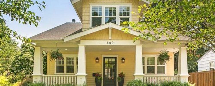5 Timeless Exterior Paint Colors