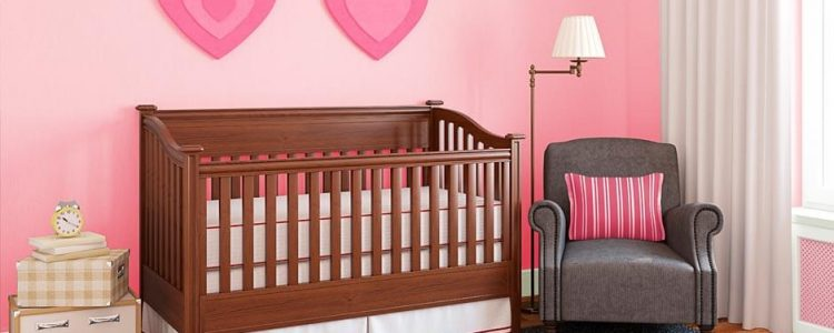 Our Top 10 Nursery Colors