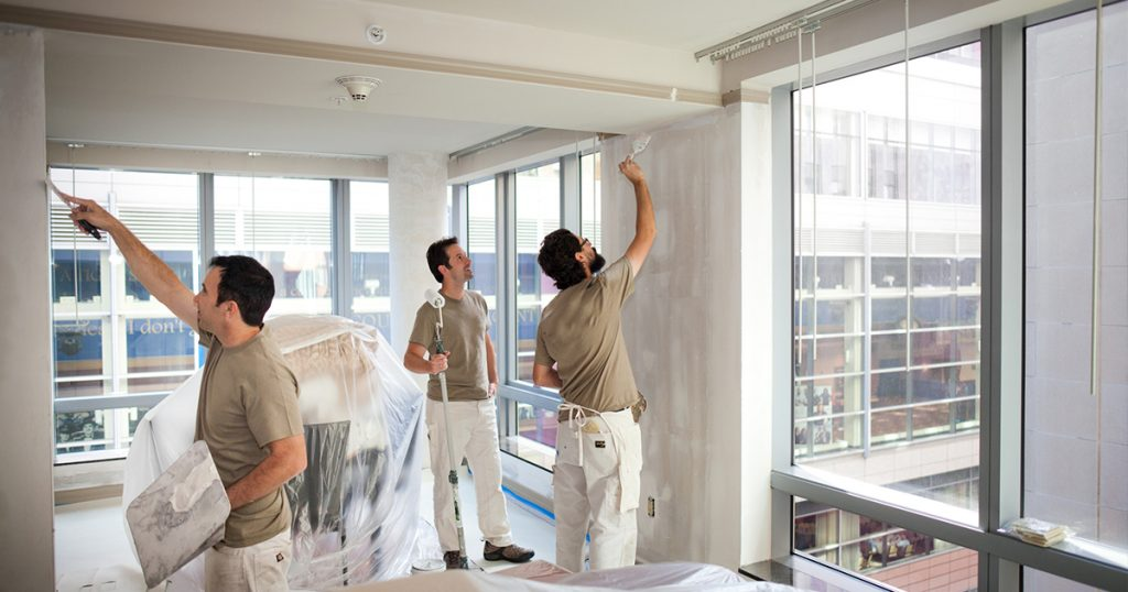 How To Hire A Residential Contractor For The First Time And What To Ask Him