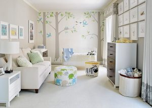 Best Nursery Colors From Lighthouse Painting - Our Top 10 For Both Boys And Girls
